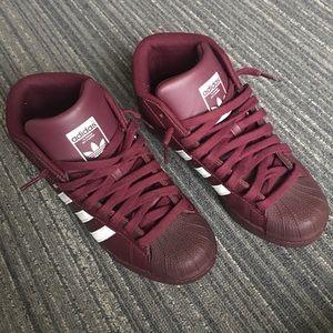 Shoes - Adida ortholite pro model